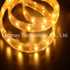 5050SMD entfernt flexible Hochspannung LED wasserdichte IP68 LED Liste