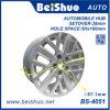 Новое колесо оправы колес автомобиля конструкции алюминиевое, части мотоцикла