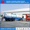 Axle 3 20000 вакуума нечистоты литров трейлера всасывания