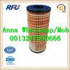 filtre à huile de la qualité 1r0629 pour le tracteur à chenilles 1r0749