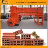 Machine de fabrication de brique d'argile de cendres volantes de centrale