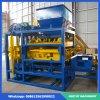 Tijolo oco do cimento de Qtj4-25c que faz a maquinaria
