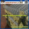 Verkaufs-Qualität galvanisierter Kettenlink-Zaun