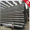 Tubo de acero y tubo negros de la alta calidad Q195 ERW