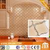 Latteカラーランタンの居間のハンドメイドの陶磁器のモザイク(C555011)