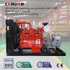 el generador del biogás 200kw con CE&ISO aprobó