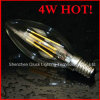 360 des Grad-E14 Fühler Kerze-der Leuchte-LED (SC35C4-3.5-E14S)
