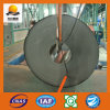 BAD Galvanisation, Farbe galvanisierte Stahlspulen