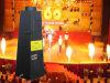 Producto del efecto del funcionamiento de la etapa del control del proyector DMX512 del fuego del LPG de la máquina del fuego del LPG de la máquina de la llama de la máquina de efecto de etapa