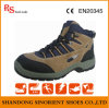Sapatas de segurança da sala de limpeza da boa qualidade para os homens e as mulheres RS258