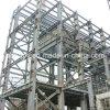 Edificio residencial multi de la estructura de acero del cuento de la alta calidad