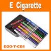 Cigarrillo electrónico Cartomizer EGO-T CE4 del vapor enorme
