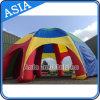 新しいデザイン昇進のための膨脹可能なくものドームのテント