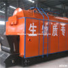 6t/H Biomass Cogeneration Steam Boiler