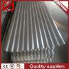 Dx51d Z120 PPGI ha preverniciato la lamiera sottile d'acciaio ondulata galvanizzata del tetto