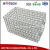 Timbratura personalizzata del metallo di alta precisione ISO9001
