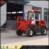 ユーロIIIエンジンの中国の車輪のローダーの価格