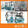Máquinas de la molinería del trigo del superventas de la alta calidad con precio