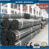 Tubo d'acciaio saldato a spirale dolce del tubo ERW della saldatura dell'acciaio ERW