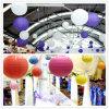Decoraciones chinas redondas de la boda de la linterna de papel