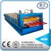 人気のあるカラー機械を形作る鋼鉄屋根シートロール
