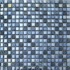 15X15X8mm Plating Glass Mosaic (VMS8106)