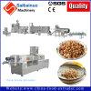 Flocons d'avoine de céréales du petit déjeuner faisant la chaîne de fabrication de machine