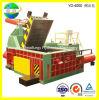 Гидровлическое Scrap Steel Baler с ценой по прейскуранту завода-изготовителя (YDT-400A)