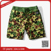 Камуфлирование Short Pants для Men, Short Trousers, Casual Short Pants