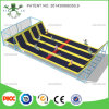 Xiaofeixia Indoor Trampoline con Pit