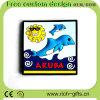 Prodotti del ricordo dei turisti per i regali del magnete del frigorifero del PVC dell'Aruba (RC-TS108)