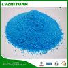 Pentahydrate Coa CS-14e de sulfate de cuivre de traitement des eaux