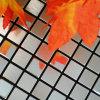 Mosaico del metallo dell'acciaio inossidabile delle mattonelle di mosaico