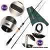 Pezzo fuso Rod di pesca di Megapower di alta qualità
