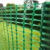 Glissière de sécurité/clôture en plastique