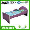 단순한 설계 귀여운 작은 목제 단 하나 아이 침대 (SF-88C)