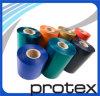 Transferencia térmica excelente cinta de resina de (PT8681)