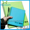 工場顧客用安いクラフト紙のノートの卸売