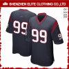 Uniformi su ordinazione all'ingrosso di football americano di nome della squadra a buon mercato (ELTFJI-65)