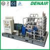 Compressore d'aria scambiantesi ad alta pressione senza olio a più stadi industriale personalizzabile del pistone