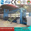 Grande chaîne de production de dépliement consacrée de gazoducs du pétrole Mclw11g-30*12000 et