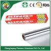 Rodillo disponible de la utilización alimenticia y del papel de aluminio de la línea aérea del genio suave