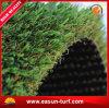 Césped artificial respetuoso del medio ambiente del sintético del césped del jardín
