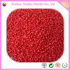 ペット樹脂のための熱い販売赤いMasterbatch
