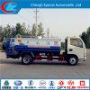 고품질 Dongfeng 5cbm 5ton 물 트럭 Sparying