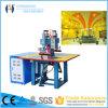 máquina de soldadura principal dobro do teto do PVC da alta freqüência 5kw com certificado do Ce
