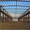 Atelier de structure métallique/entrepôt/construction en acier