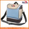 Cheap Disposable Insulated Dismountable Lunch Picnic Non Woven Cooler Bag pour l'emballage de la bière et des aliments congelés