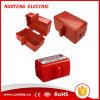 Elektrische pneumatische Stecker-Aussperrung