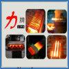 Het nieuwe Verwarmen van de Inductie van het Smeedstuk van de Generatie 60kw Hete Elektromagnetische